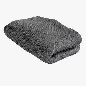 realistic pullover 2 model