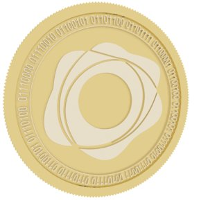 pax gold coin model