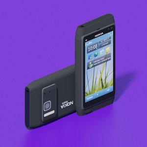 nokia n8 mobile phone model