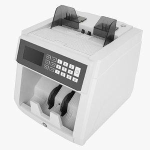 safescan 2885-s mixed 3D model