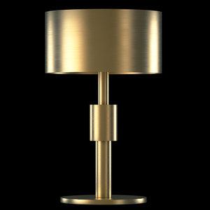 3D weybridge table lamp