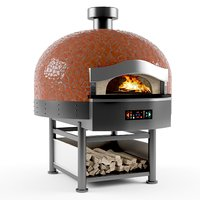 Morello Forni Pizza Oven