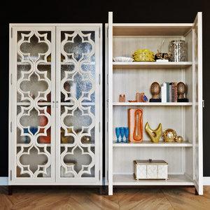 3D showcase universal furniture elan