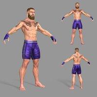 UFC Boxer