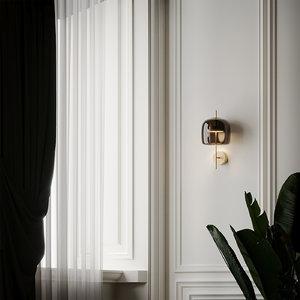 3D wall lamp vistosi jube