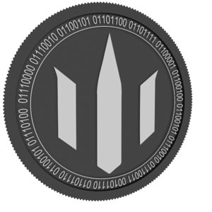 poseidon network black coin model