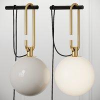 Artemide NH Wall Lamp