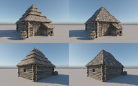 Medieval Europe House Collection