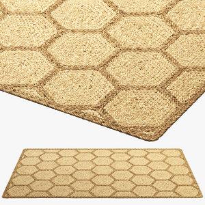 safavieh kika honeycomb rug model