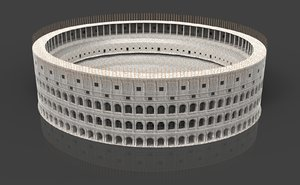gladiator arena fighting club 3D