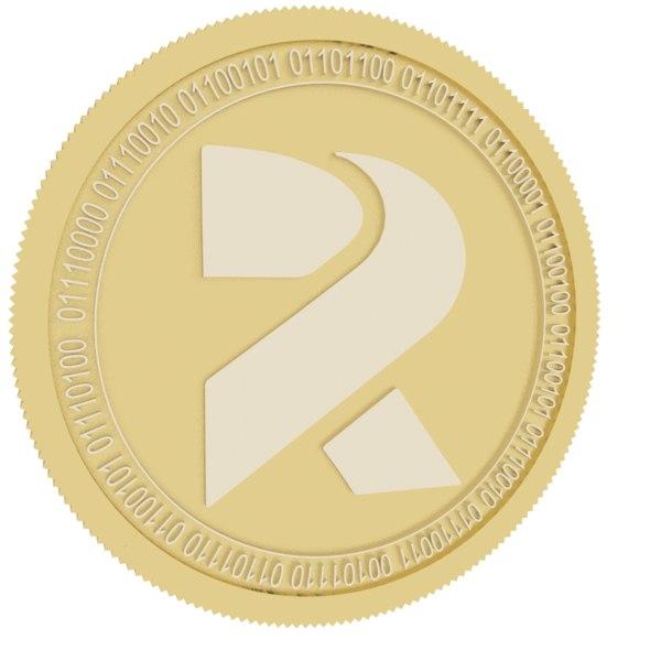 rotharium gold coin model