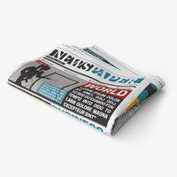 News Paper 001
