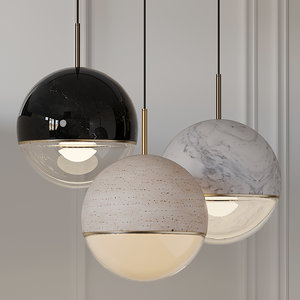 ceiling lights viso wandering model