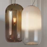 Gople Pendant Light By Bjarke Ingels Group, from Artemide