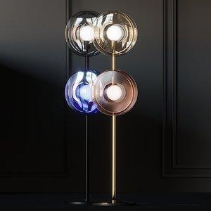 floor lamp bomma orbital model