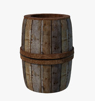 wine ar 3D model