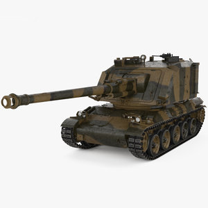 amx amx-30 30 model