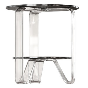 3D table jordan accent