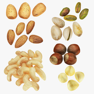 special nuts almond cashew model
