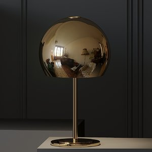 3D table lamps opinion ciatti model