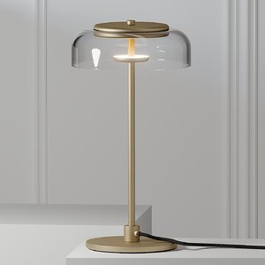 table nuura blossi lamp model