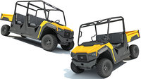 Utility Vehicle Collection