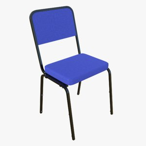 chair materials seat model