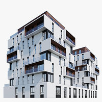 Modern residential building 5(1)