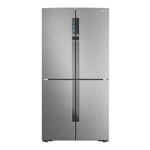 3D refrigerator samsung rf9000 rf905qblaxw