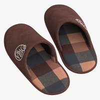 House Slippers 01-A