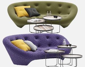 ploum sofa model
