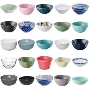 3D model ikea bowl