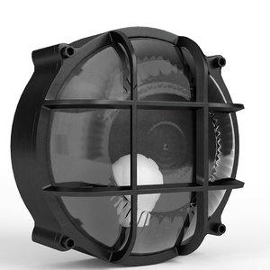 bulkhead lamp model
