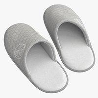 House Slippers 01-B