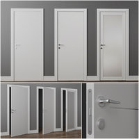 Doors Union ALFA Laccato
