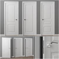 Doors Profil Doors U series part 3