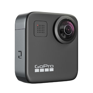 3D gopro camera