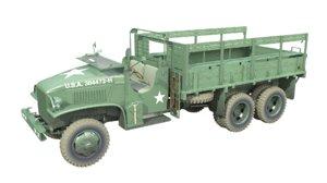 3D model gmc 353 truck