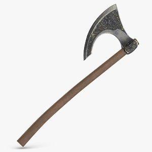 max medieval axe 4