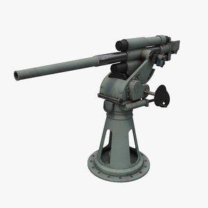 3D 21k gun