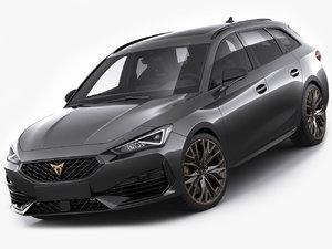 cupra leon 2021 model