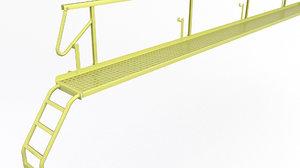 3D service platform