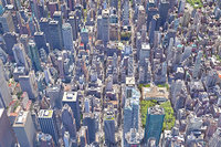 New York City Manhattan HD