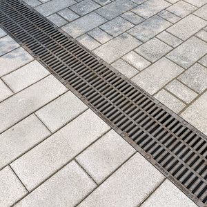 type paving stone 2 3D