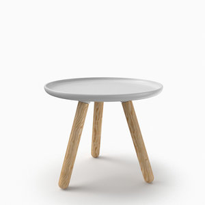 3D tablo table norman model