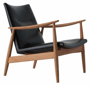 3D rivage easy chair