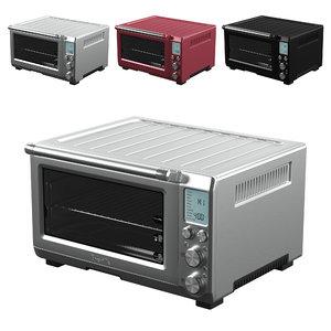 smart oven pro model