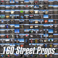 Large Prop Pack
