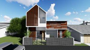 home brick 3D