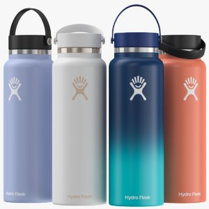 hydro flask set model